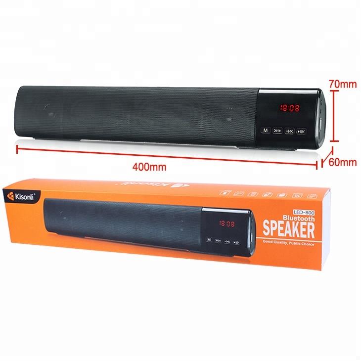 Kisonli Led 800 Speaker